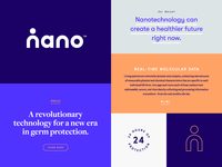 Nano Type & Color System
