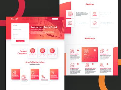 Satko - Website Project