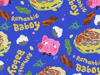 Romantic Baboy