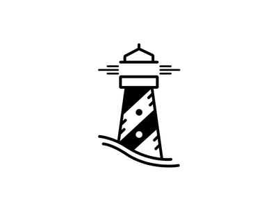 Lighthouse / Logo design