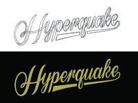 Hyperquake Script