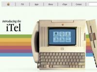 Apple iTel