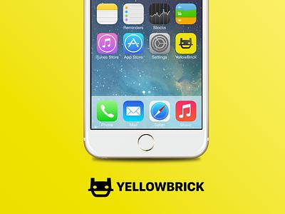 #dailyUI 005 - App Icon icon app challenge daily