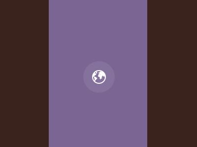 Earth Globe Animation [CSS]