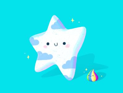 *Make a wish*