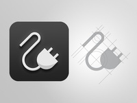 E-charger app icon