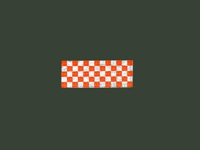 Half a Checker Board drawing procreate midwest graphic design design graphic illustration design illustration