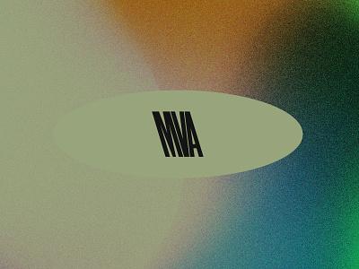 MVA - 2 identity branding and identity branding logo graphic design logo typography illustration graphic design graphic design