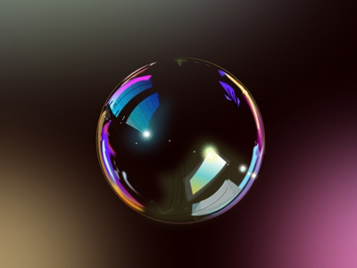 Vector Bubble Comparative - Affinity Designer  vector bubble affinity designer fireworks sketch illustration soft subtle light materials water
