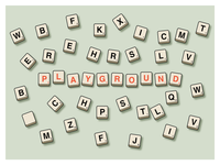 """Playground"" / Wix Playoff: Take the Playground"