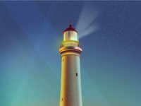 Vector Lighthouses