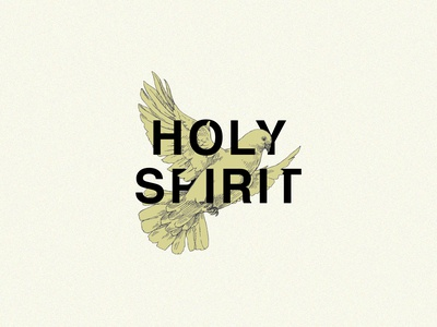 Holy Spirit Sermon Series