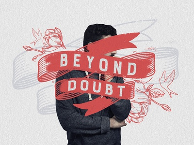 Beyond Doubt Option Sermon Series Art