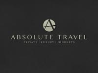 Absolute Travel Logo