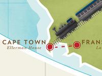 Train To Cape Town