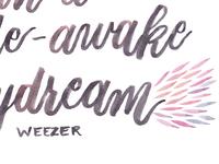 Wide Awake Daydream