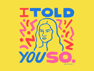 Portraits Of Ice And Fire: Daenerys hand lettering gameofthrones portrait design hand drawn typography illustration handlettering