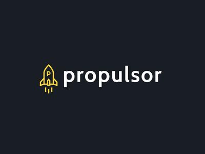 Logo Propulsor