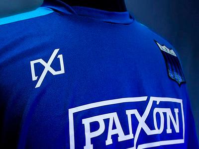 Logo Paixon