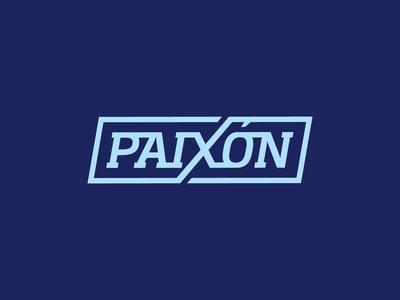 Logo Paixón