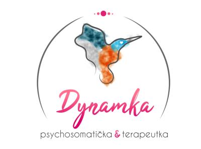 Dynamka logo design vectorart illustration vector illustration vector graphics vector