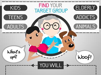 Volunteering inkscape volunteering poster vectorart illustration vector illustration vector graphics vector