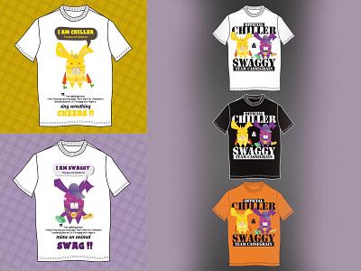 T-shirts Cassegrain t-shirts
