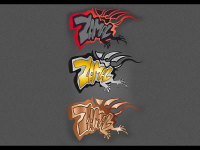 logo zamalman illustration