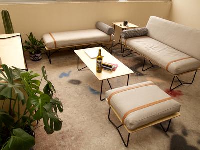 Migrante Livingroom