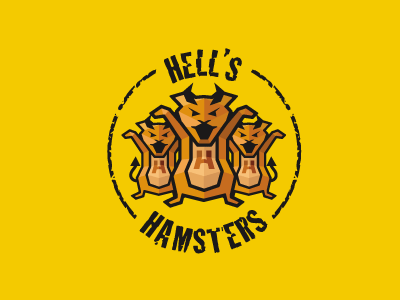 Hell Hamsters