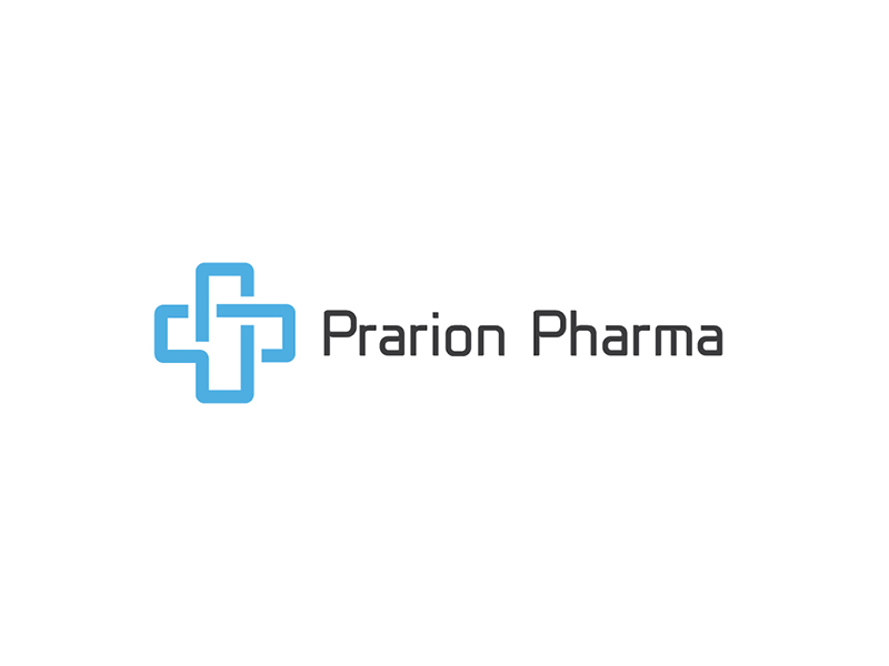 Prarion Pharma medical start up start up medicine pharmacy brand identity branding logomachine logotype logo