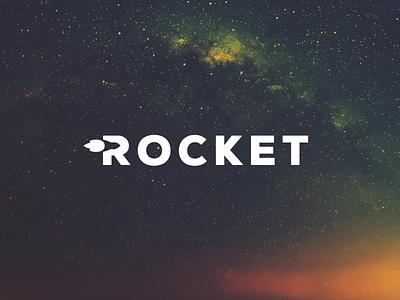 Rocket MF font rocket space brand design logotype logo