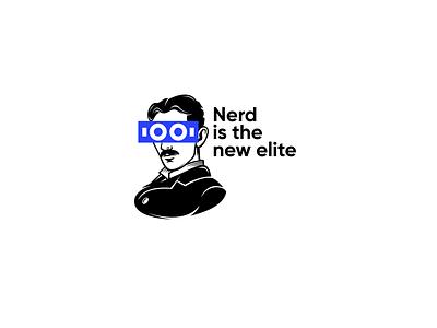 1001 logo logotype brand identity men marketing fashion tesla