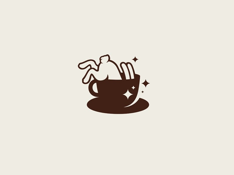 Coffeelandia equipment online store online shop illustration logo design bean coffeeshop coffee logomachine identity brand branding logo