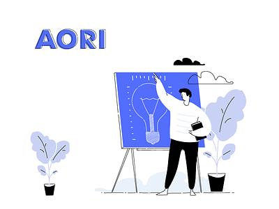 Aori seo company optimizations keyword adwords marketing marketing tool seo services business seo brandidentity logomachine identity brand branding logotype logo