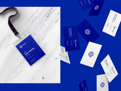 Tevian analyze retail algorithm artificial intelligence ai video evaluation research logomachine identity brand branding logotype logo