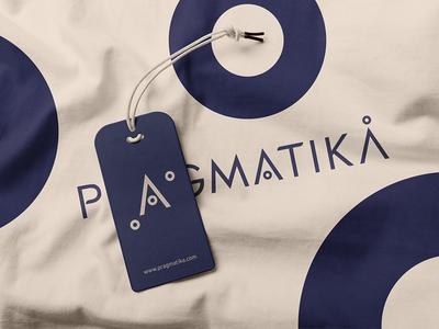 Pragmatika wellness sport moving body beauty health wellness center brandidentity logomachine identity brand branding logotype logo