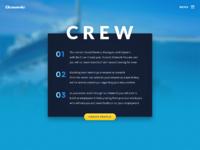 Oceanic crew