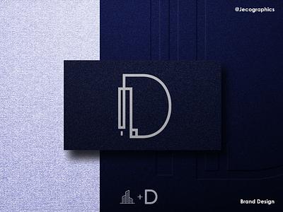 Project: Brand design Group Demarchelier logo design branding marketing agency logo mark logo design logo designer logodesign branding design branding brand identity brand