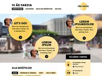 A Helping Hack: Vi är Farsta