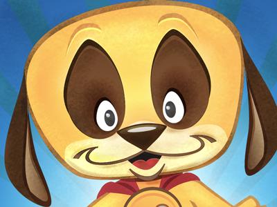 App mascot