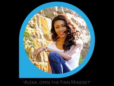 The Finn Mindset Alexa Skill