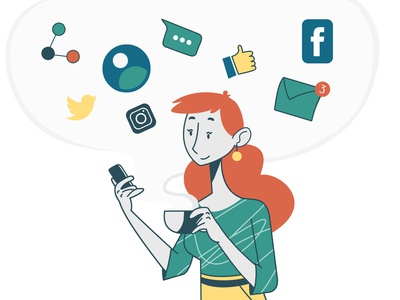 5 ways you can use Animation on Social Media