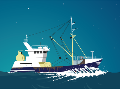 fishyboat