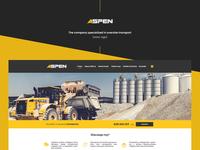 Aspen - oversize freight