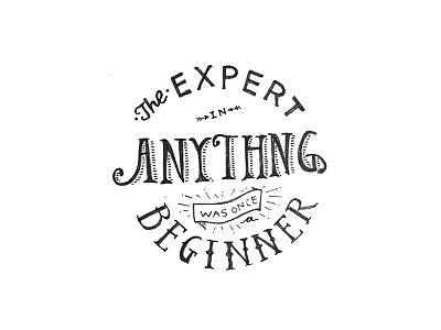 Daily HandLettering #20150321 handlettering lettering