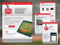 Verizon Wireless/Red Sox sweepstakes