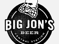 Big Jon's Beer Central Station