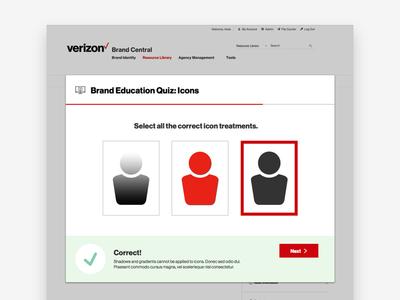 Brand Education - Quiz