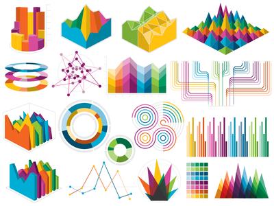Data Visualization Sketches